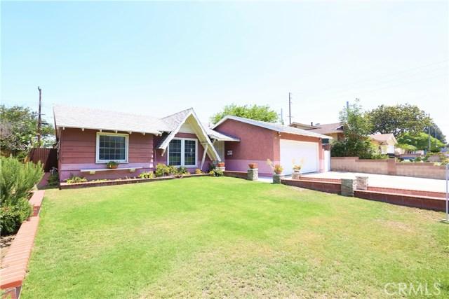 113 W Cliffwood Av, Anaheim, CA 92802 Photo 1