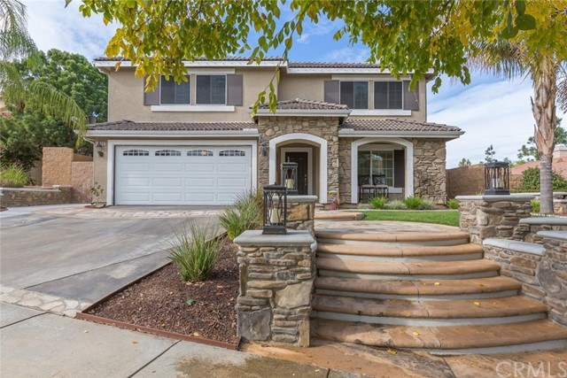 4020 Old Waverly Circle, Corona CA 92883