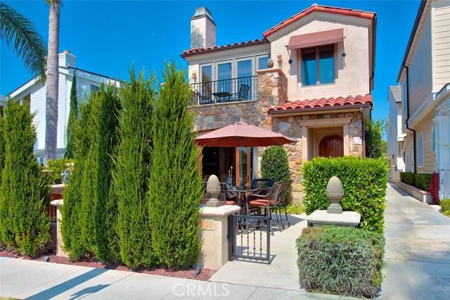 703 Goldenrod Avenue, Corona del Mar, CA 92625