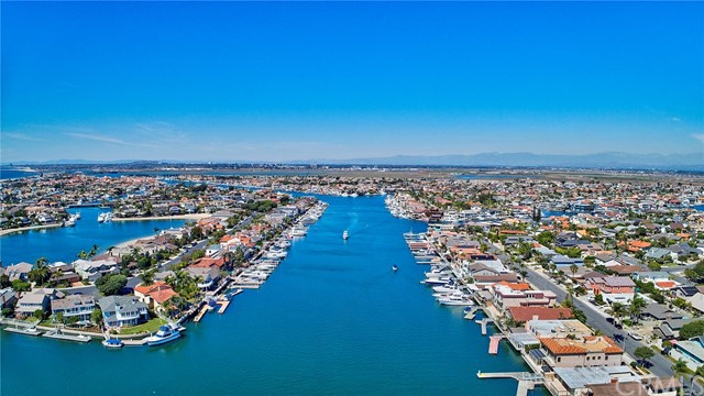 17021 Bolero Lane Huntington Beach, CA 92649 - MLS #: OC17219503