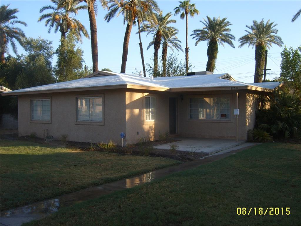 82054 Miles Avenue Indio CA  92201