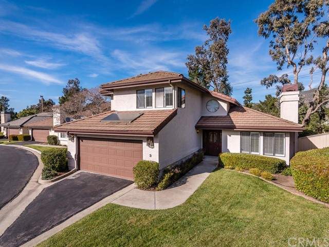 1490  Descanso Street, San Luis Obispo, California