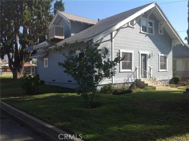 9650 San Bernardino Road , CA 91730 is listed for sale as MLS Listing IV16754412