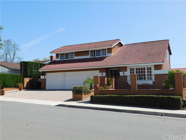 Single Family Home for Rent at 26762 Venado St Mission Viejo, California 92691 United States