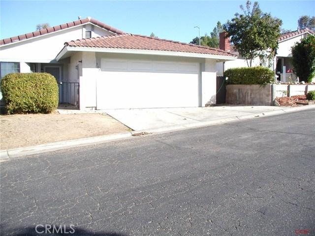 317 Primrose Lane, Paso Robles, CA 93446