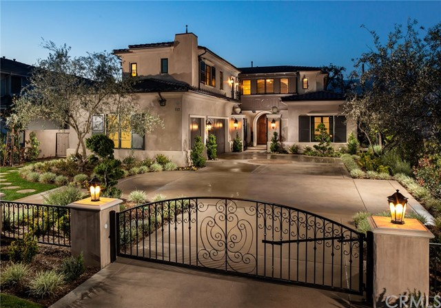 Single Family Home for Sale at 517 Lemon Avenue W Arcadia, California 91007 United States