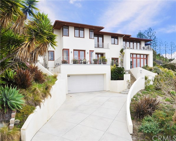 1275 Via Landeta Palos Verdes Estates, CA 90274 - MLS #: PV18081195