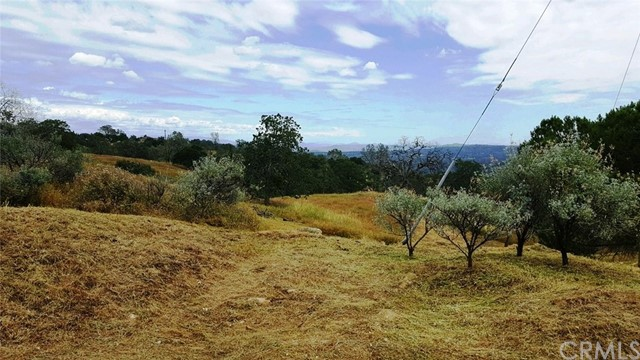 Lot 1497 Lilley Mountain Drive, Coarsegold, CA, 93614
