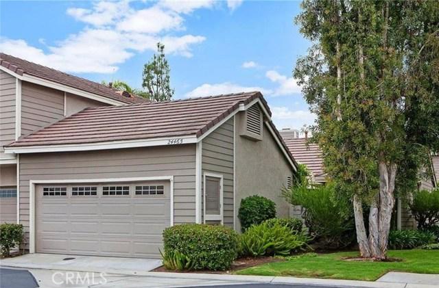 24465 Sutton Lane, Laguna Niguel, CA, 92677