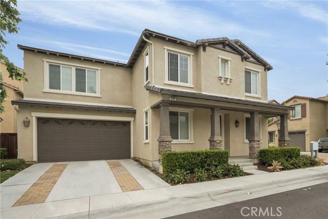 319 W Pebble Creek Lane, Orange, California