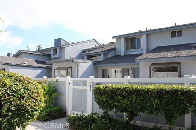 900 W Sierra Madre Avenue 144, Azusa, CA 91702