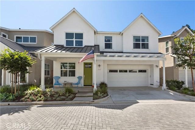 337 Anderson Lane Costa Mesa, CA 92627 - MLS #: PW17230050