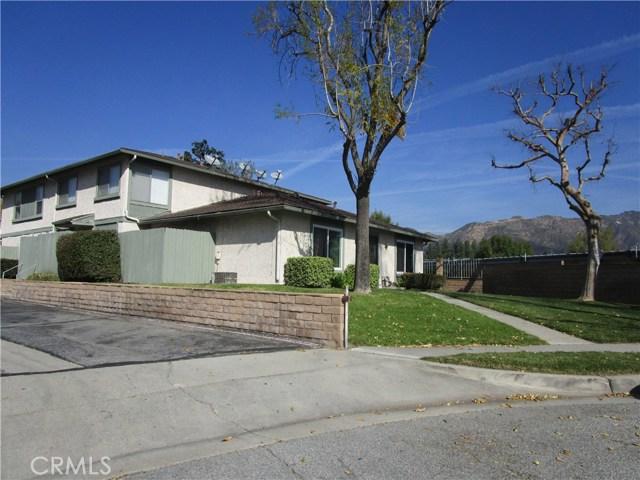 871 W 12th Street 2, Azusa, CA 91702