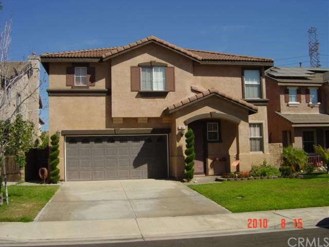 7411 Longstreet Lane, Fontana, CA 92336, 3 Bedrooms Bedrooms, ,3 BathroomsBathrooms,Residential,For Sale,Longstreet,I10087817