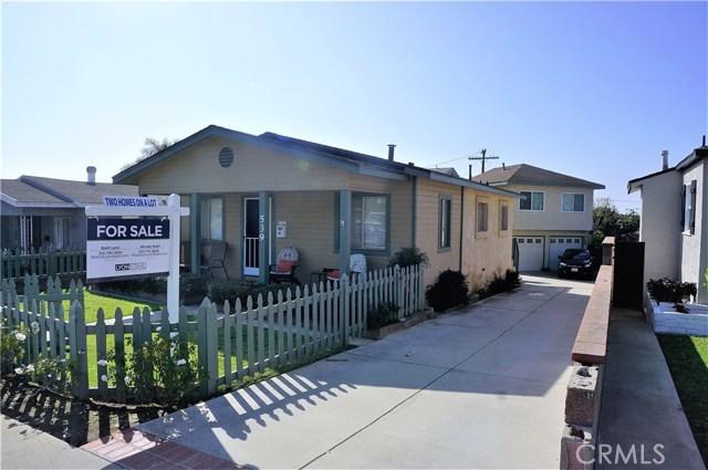 Single Family Home for Sale at 539 Penn Street 539 Penn Street El Segundo, California 90245 United States