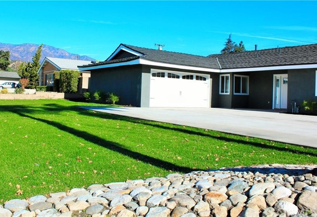 , CA  is listed for sale as MLS Listing CV17268959