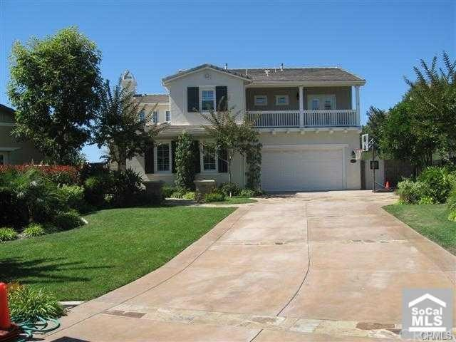 Single Family Home for Sale at 2600 Canto Rompeolas San Clemente, California 92673 United States