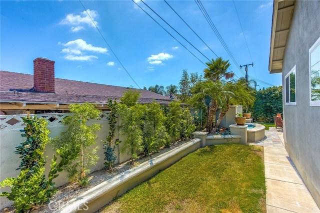2642 E Jackson Avenue Orange, CA 92867 - MLS #: PW18146574