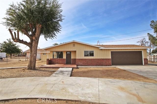 11122 Oakwood Avenue, Hesperia, CA, 92345