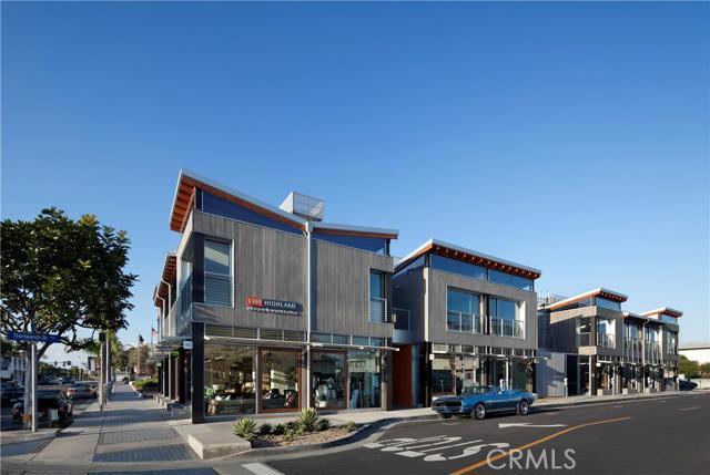 1300 Highland Avenue 104, Manhattan Beach, California, 90266