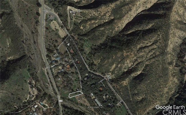 Single Family for Sale at 17199 Olive Grove Lane Modjeska Canyon, California United States