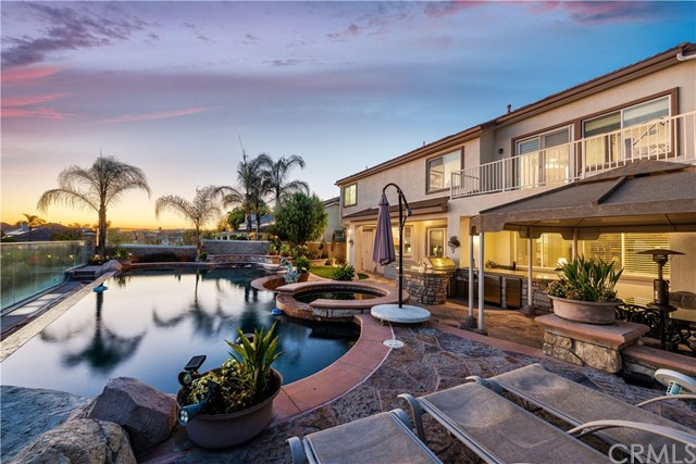 Yorba Linda Single Family Residence