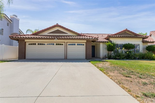 24291 Highland Mesa Lane, Moreno Valley, California
