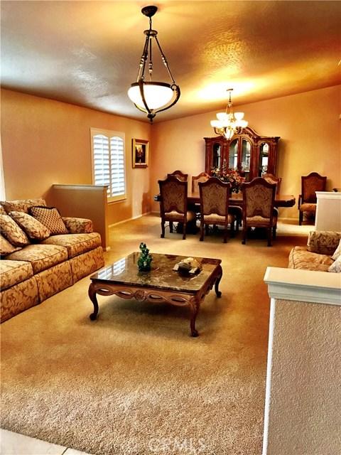 7151 Coriander Oak Hills, CA 92344 - MLS #: CV17114084