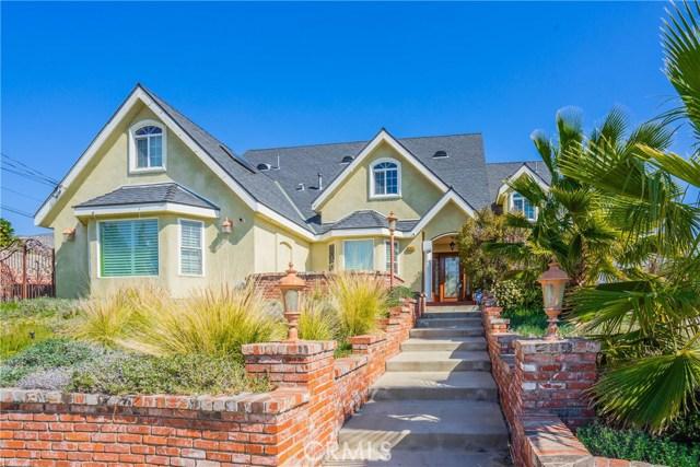 3805 Del Rosa Avenue San Bernardino CA 92404