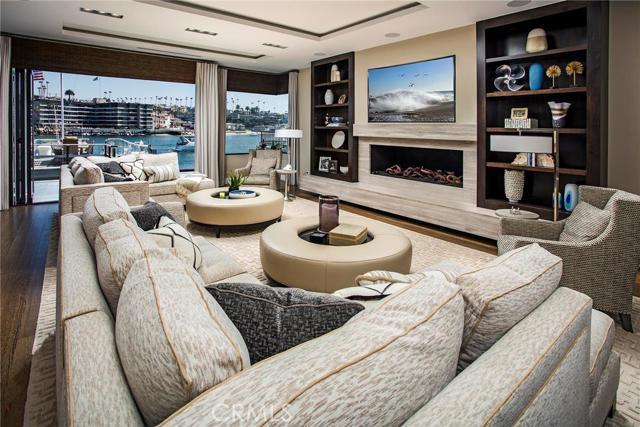 Newport Beach                                                                      , CA - $10,500,000