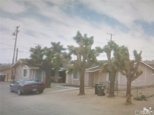 6463 Linda Lee Drive Yucca Valley, CA 92284 is listed for sale as MLS Listing 217022554DA