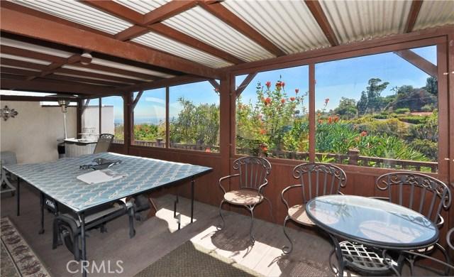 6352 Via Colinita Rancho Palos Verdes, CA 90275 - MLS #: PV18218309