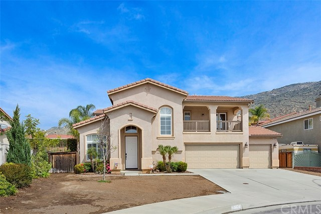 23474 Descanso Drive Moreno Valley, CA 92557 - MLS #: IV18081280