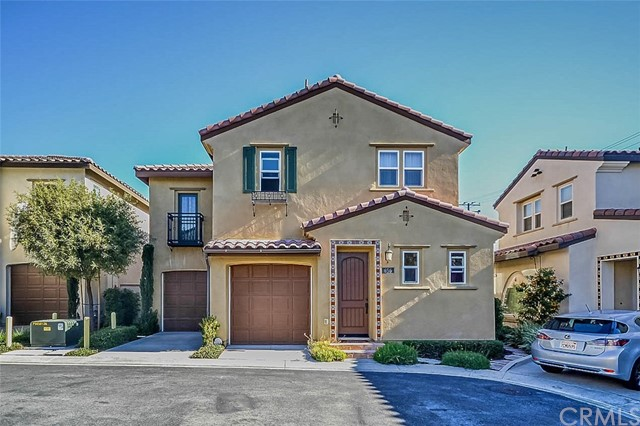 656  Calle Valle, Walnut, California