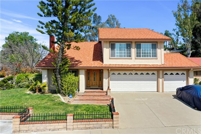 Detail Gallery Image 1 of 40 For 21703 Santaquin Dr, Diamond Bar,  CA 91765 - 4 Beds | 3 Baths