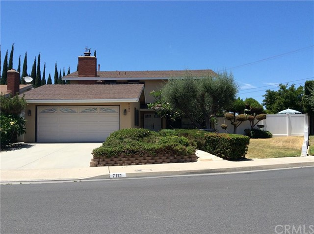 Single Family Home for Sale at 7171 Rampart St La Palma, California 90623 United States