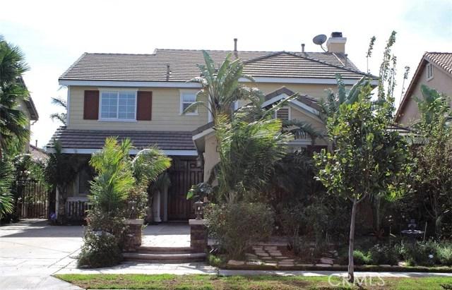 15861 Square Top Ln, Fontana, CA 92336