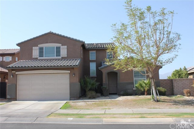 42895 Traccia Way Indio, CA 92203 is listed for sale as MLS Listing 216024454DA