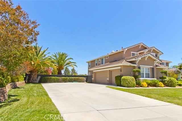 40188 Odessa Drive Temecula, CA 92591 - MLS #: SW18142717