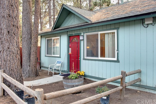 442 North Shore Drive, Big Bear, CA, 92314