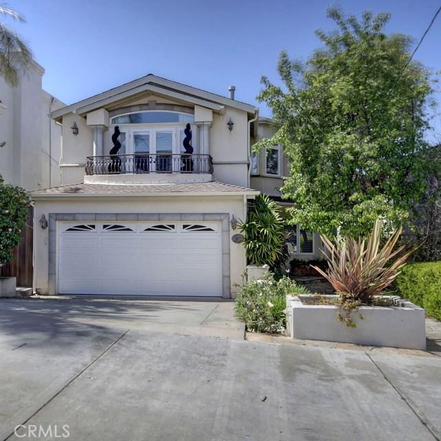 2317 Pine Avenue, Manhattan Beach CA 90266