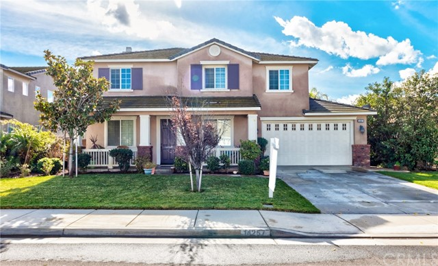14257 Goose Street Eastvale, CA 92880 - MLS #: IG18284461