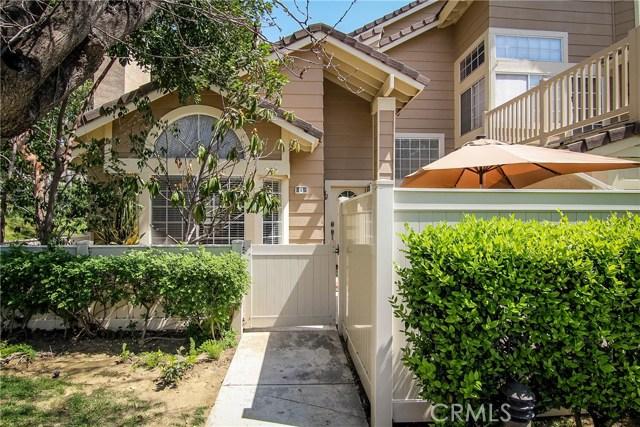 20734 E Crest Lane, Walnut, California