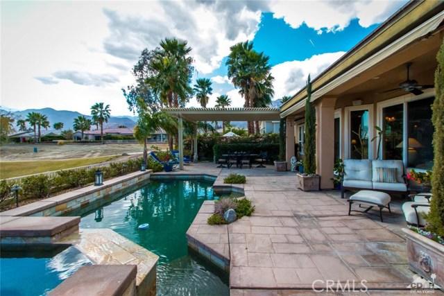 81629 Ulrich Drive La Quinta, CA 92253 - MLS #: 218006268DA