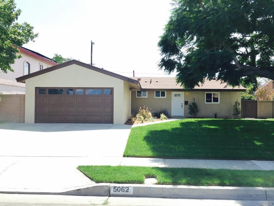 5062 Marcella Avenue, Cypress, CA, 90630