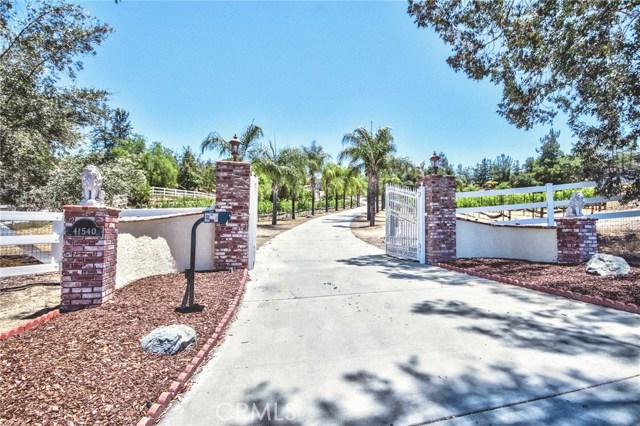 41540 Avenida Rancho, Temecula, CA 92592 Photo 57