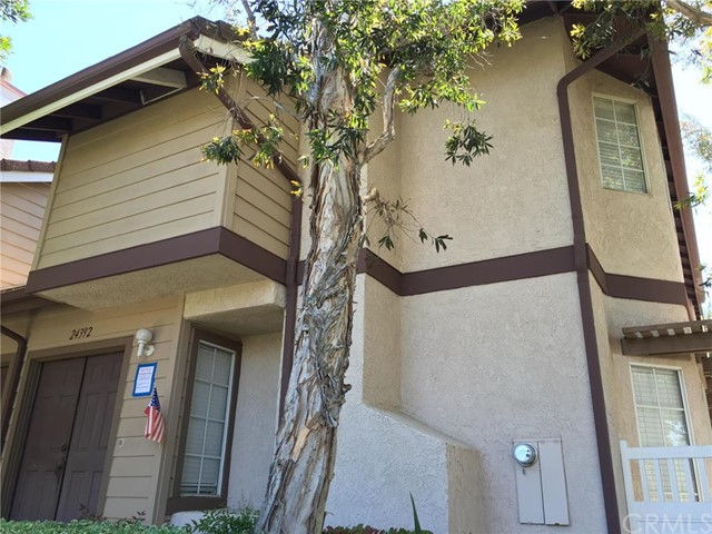 Townhouse for Rent at 24392 Kingston St Laguna Hills, California 92653 United States