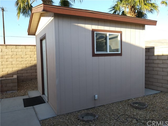 69525 Dillon Road Unit 56 Desert Hot Springs, CA 92241 - MLS #: SW18045193