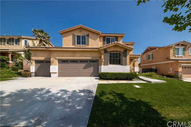 Photo of 15221 Hawk Street, Fontana, CA 92336