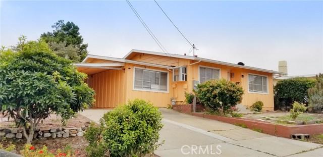 1678 Hilton St, Seaside, CA 93955 Photo